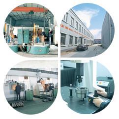 Ningbo Huakang Engineering Hydraulic Fittings Factory Main Image