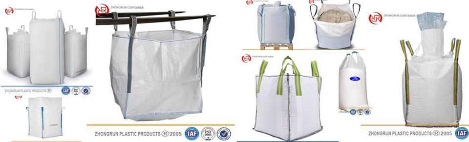 HANDAN CITY ZHONGRUN PLASTIC PRODUCTS CO.,LTD Main Image