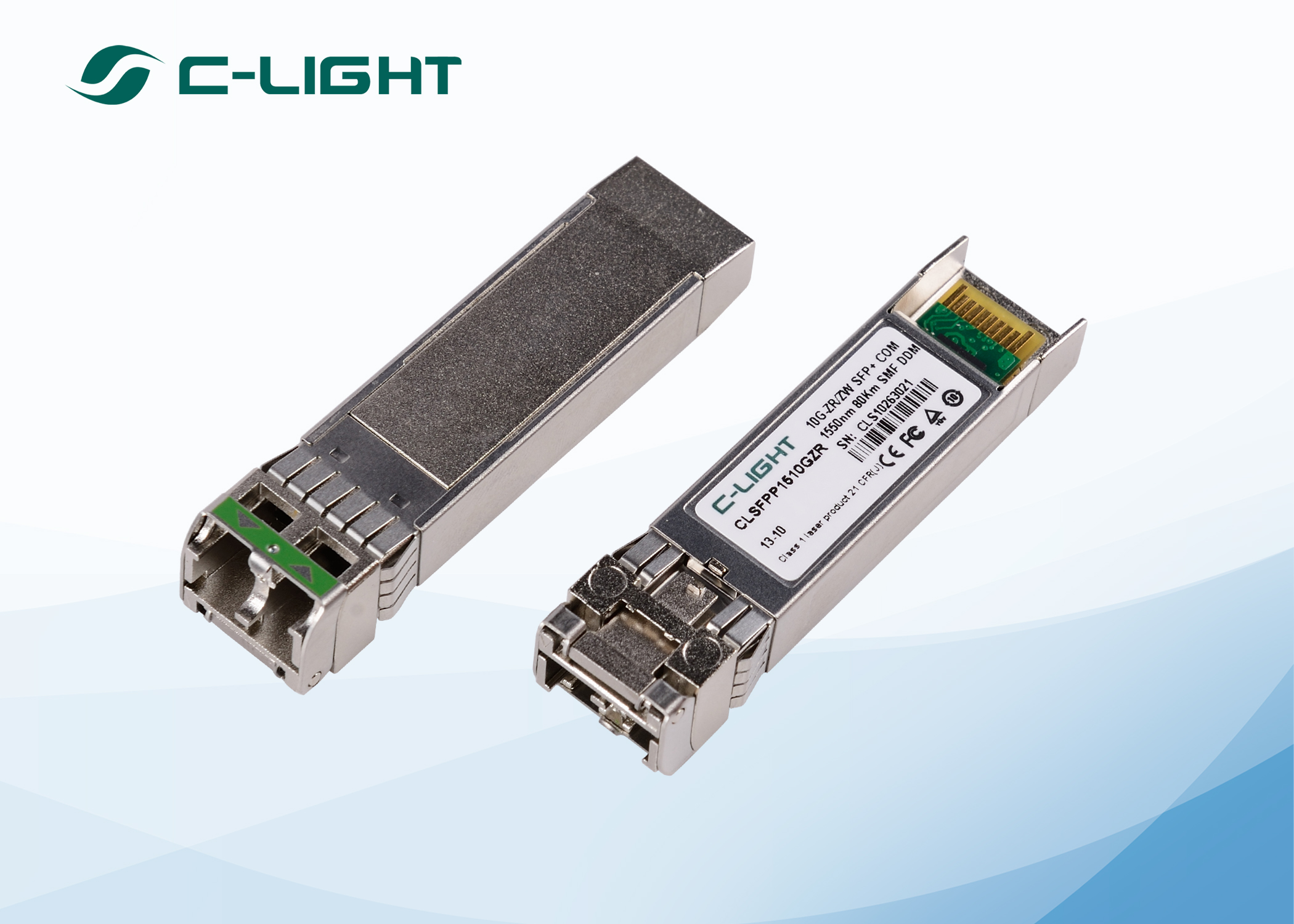 Shenzhen C-Light Network Communication Co., Ltd Main Image