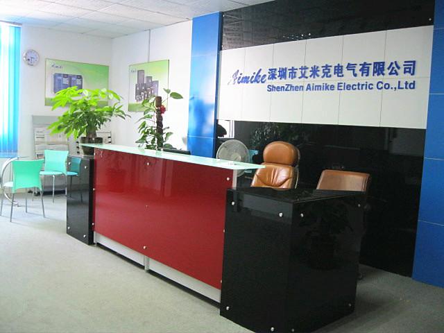 Aimike (ShenZhen) Electric Co.,Ltd Main Image