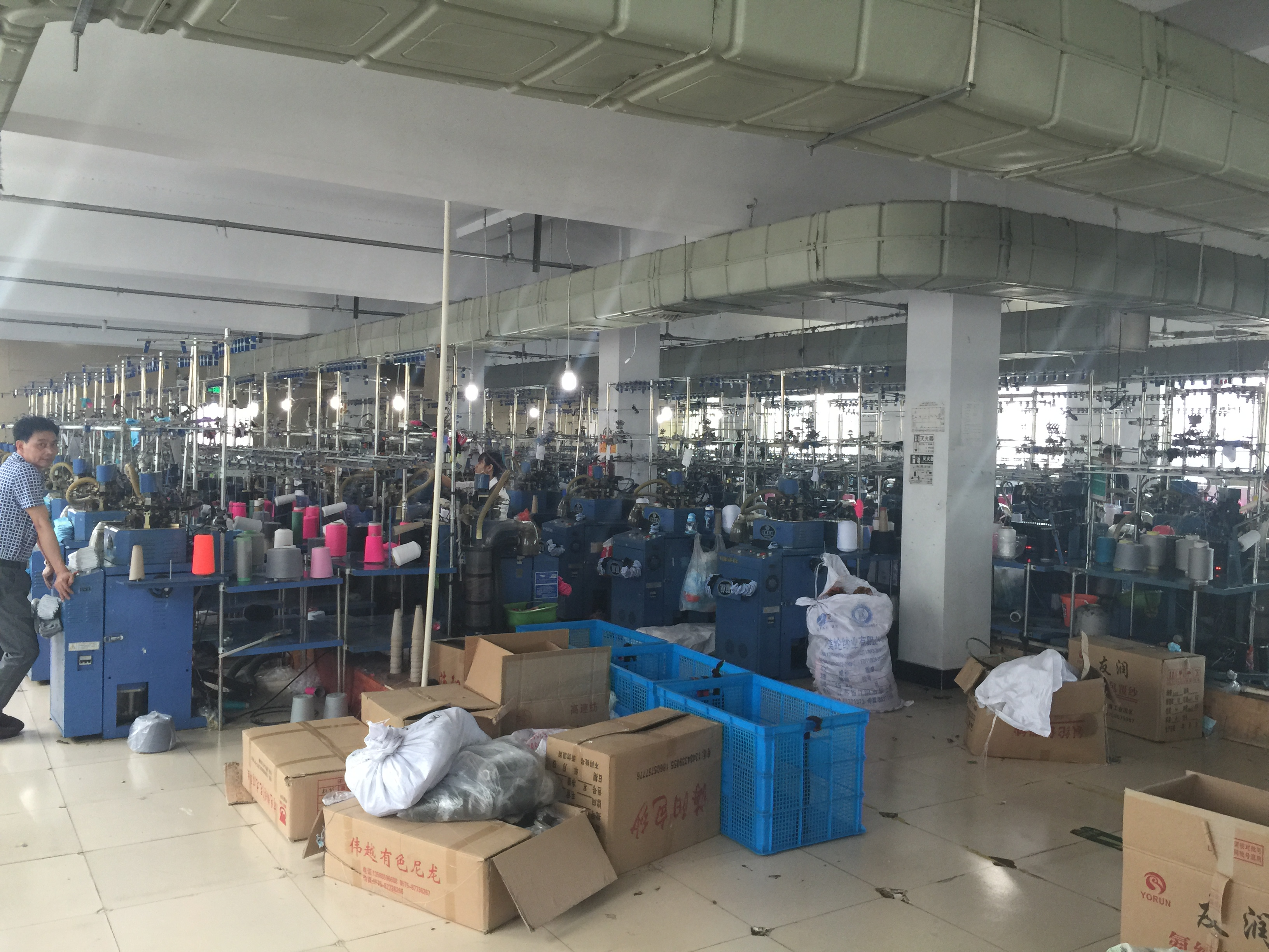 Jiangxi Wanbaohong Imp.&Exp. co.,ltd Main Image