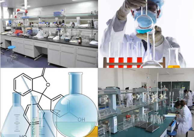 Linyi dingsheng chemical products co. LTD. Main Image