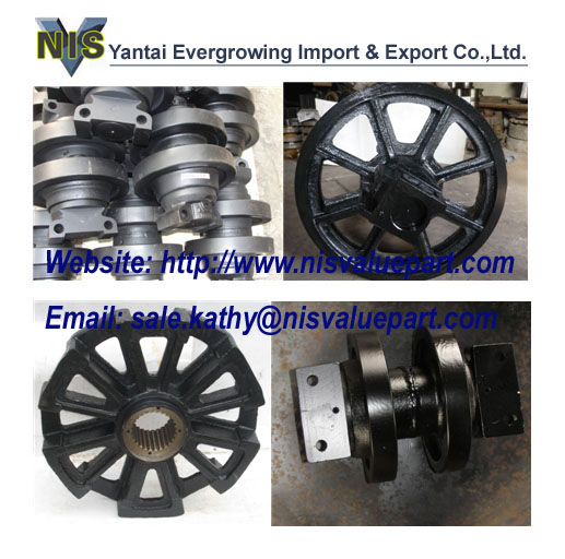 Yantai Evergrowing Import And Export Co.,Ltd Main Image