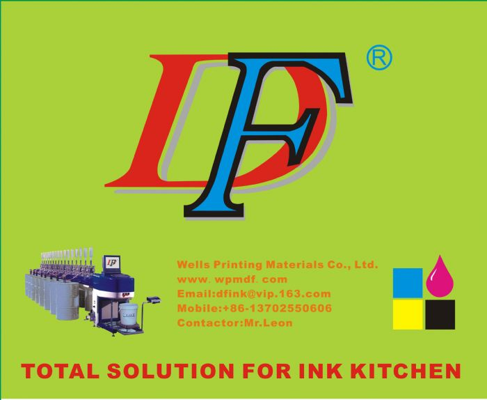 Wells Printing Materials CO., LTD Main Image