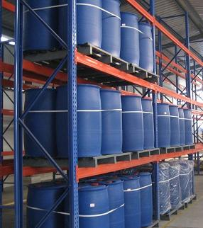 Shandong Water Treatment Chemicals Co,.Ltd Main Image
