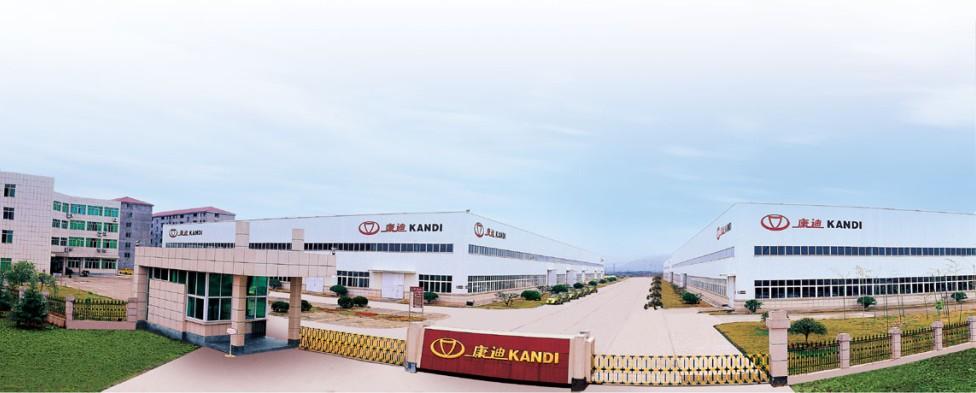 Kandi Vehicle Co., Ltd. Main Image