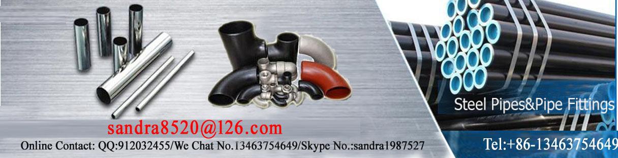 Cangzhou Taurus Piping Co.,Ltd. Main Image