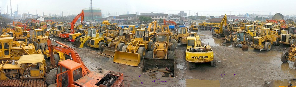 Shanghai Pengcheng Construction Machinery Co.,Ltd Main Image