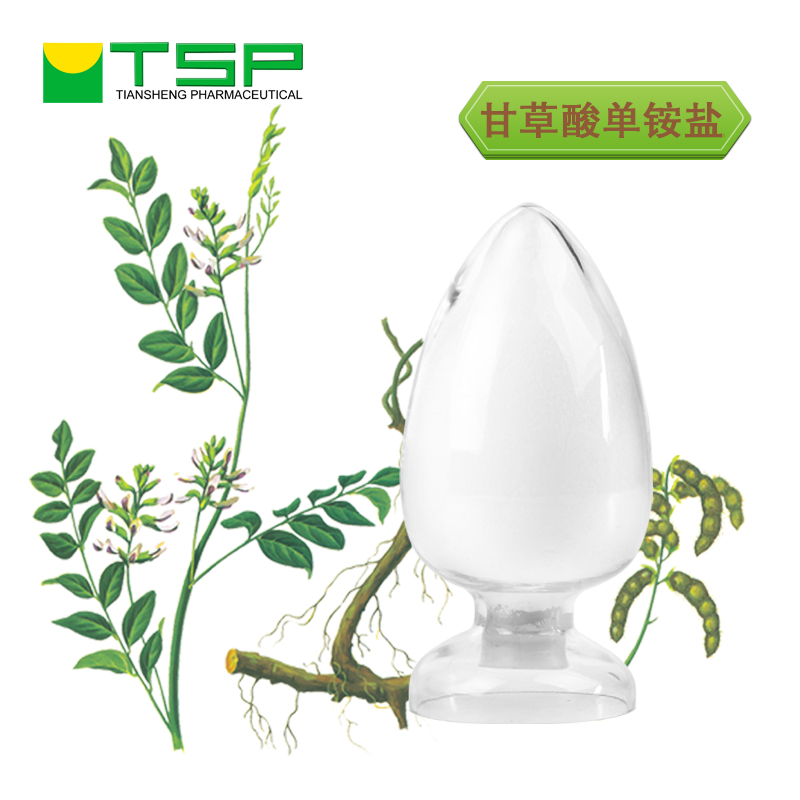 Jiangsu Tiansheng Pharmaceutical Co., Ltd Main Image