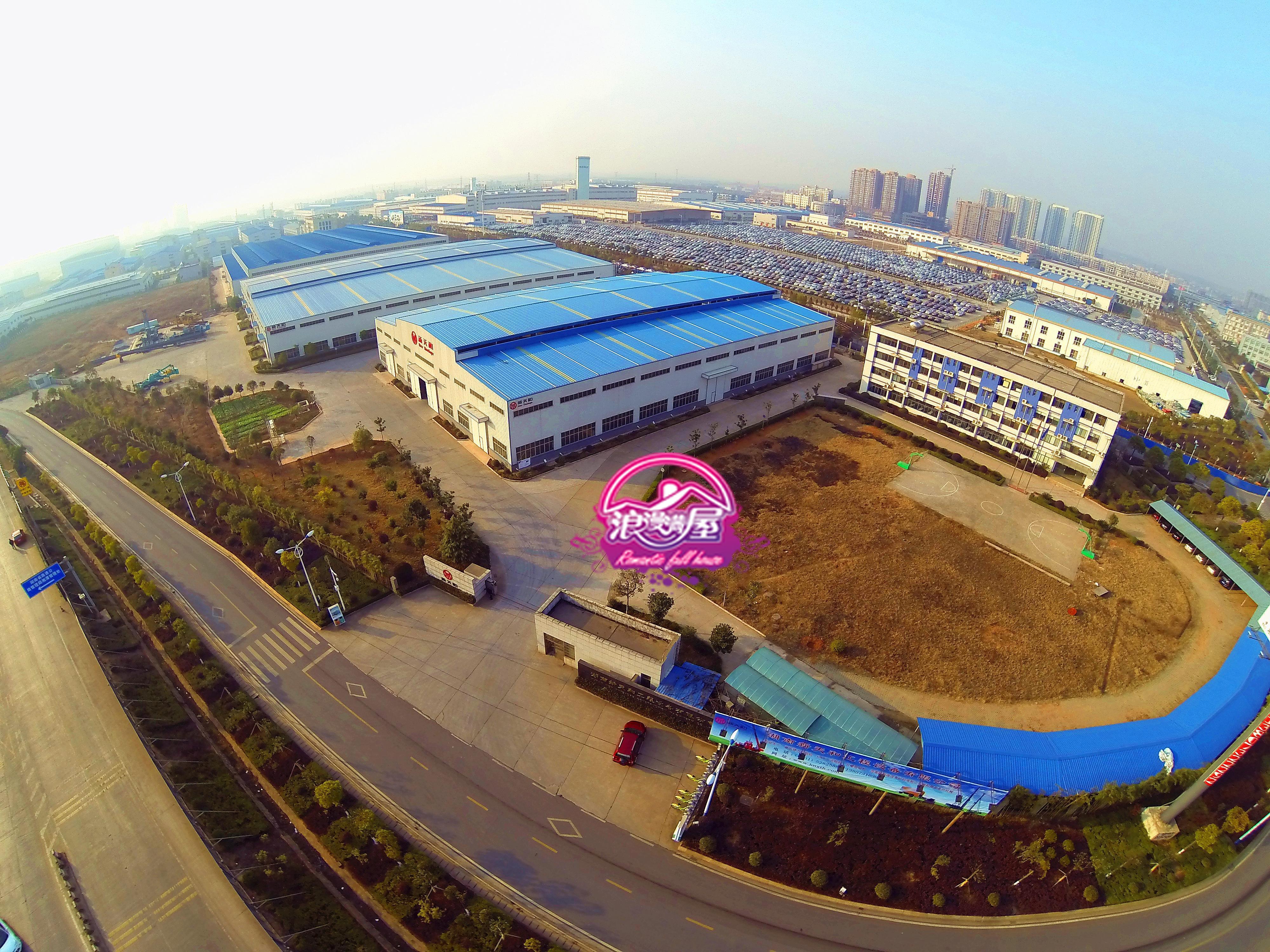 Hunan New Timehope Construction Machinery Co., Ltd. Main Image