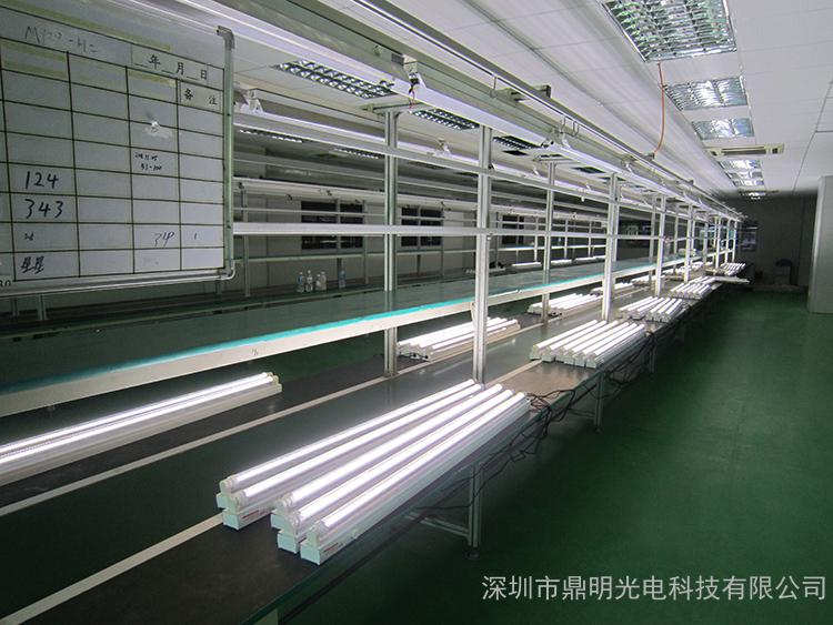 Shenzhen AUXOLED Optoelectronic Technologies Co., Ltd Main Image
