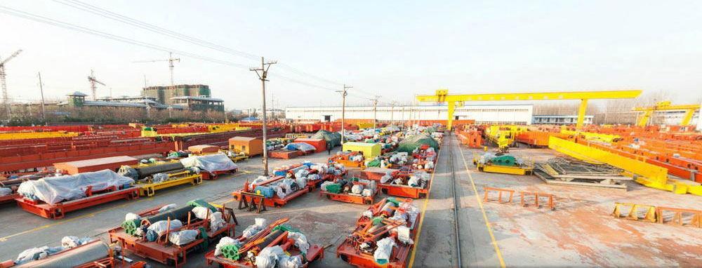 Henan Dingtai Machinery Co., Ltd. Main Image