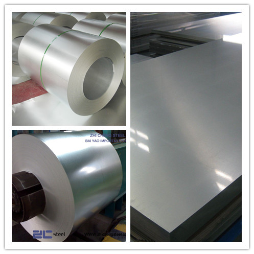 Zhicheng Steel Co.,Ltd Main Image