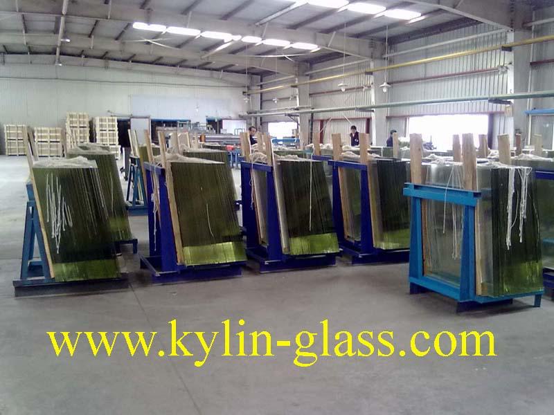 Nanyang Kylin Special Glass Co., Ltd Main Image