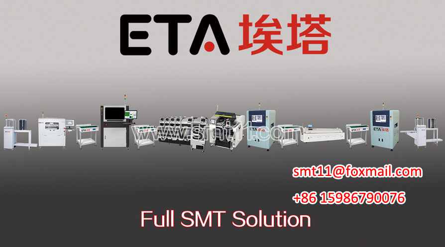 ETA Electronics equipment Co. LTD. Main Image