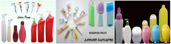CANVARD PACKAGING INTL CO.,LIMITED Main Image