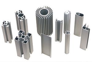 Jiangyin SinPower Aluminium Co.,Ltd. Main Image