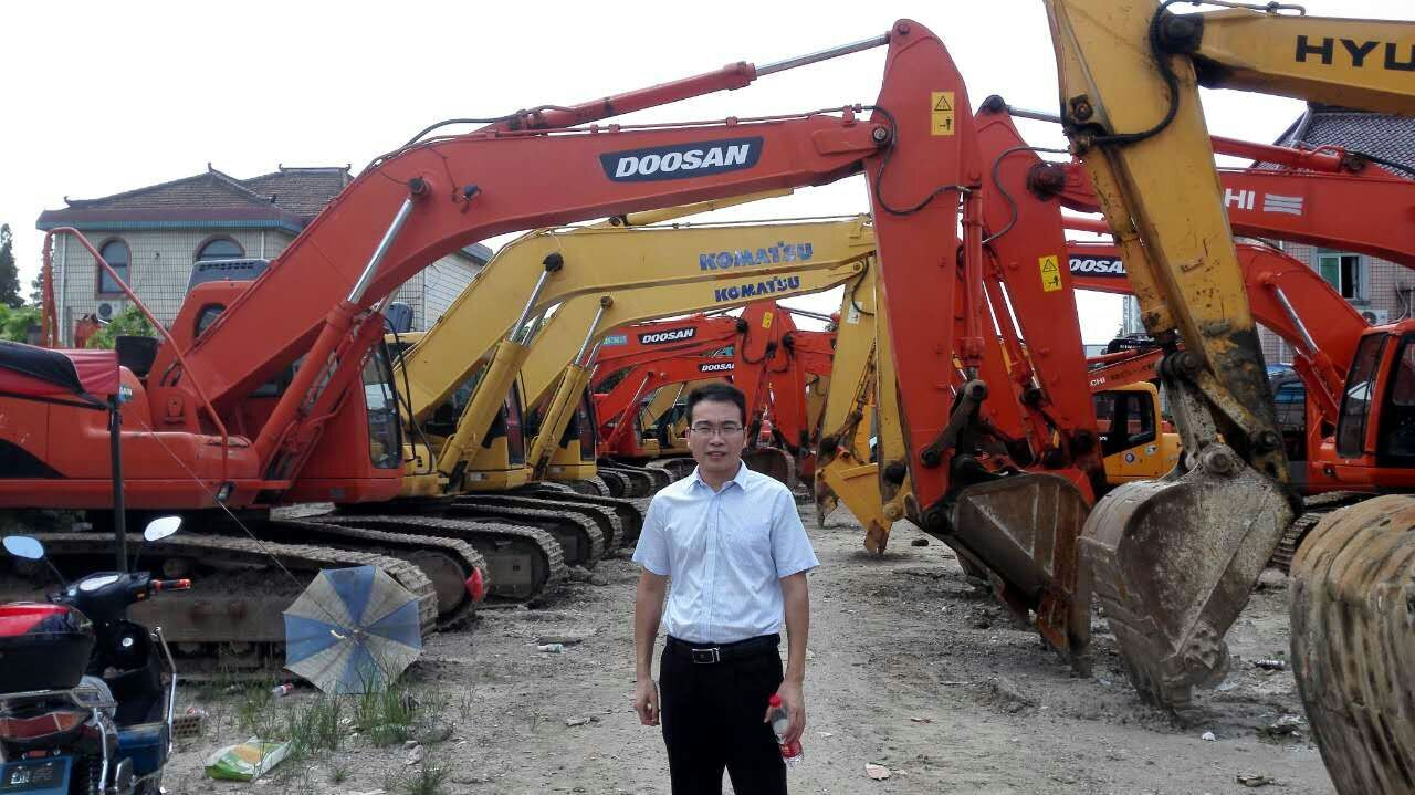 Shanghai Runwell Construction Machinery Co., Ltd Main Image