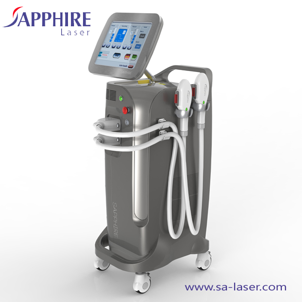 Shanghai Sapphire Laser Technology CO., Ltd Main Image