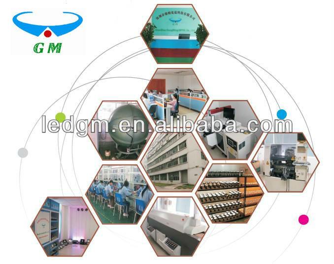 Shen Zhen GangMing OPTO.Co.,LTD GangMing (HK) Lighting Limited. Main Image
