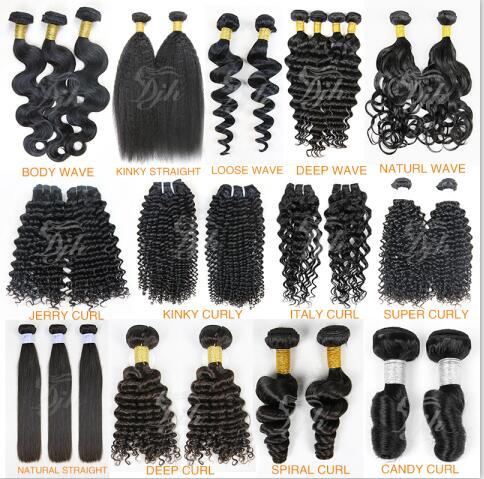 Juncheng County Dijun Hair Products Co,ltd Main Image