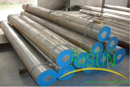 Hubei Risun Special Steel Co.Ltd. Main Image