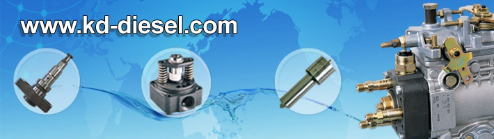 Kang Da Diesel Parts Co., Ltd Main Image