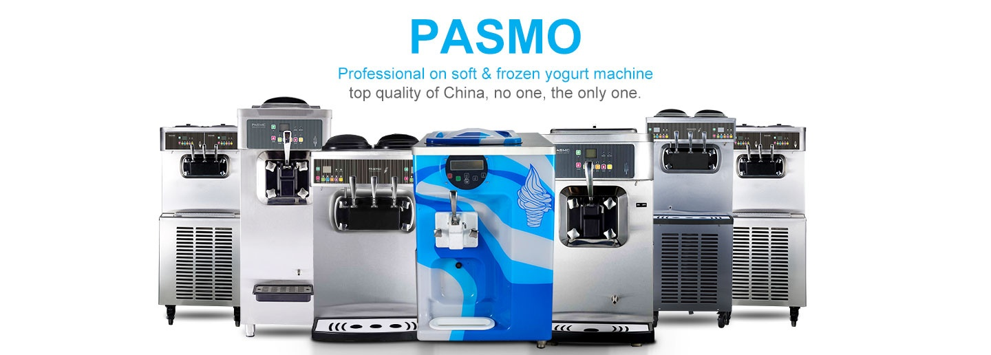 Taizhou Pasmo Food Technology Co., Ltd Main Image