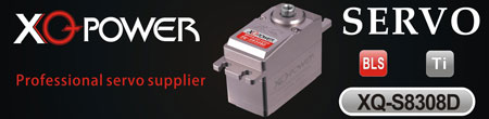 XQ Power Model Electronics Co.,Ltd Main Image