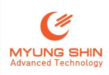 MyungShin Advanced Technology Co.,Ltd. Main Image
