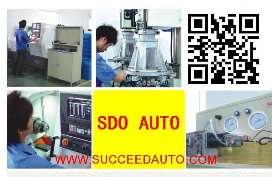 Zhejiang Succeed Auto Part Co.,Ltd. Main Image