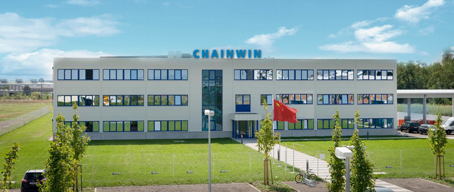 Shandong Chainwin Chemical Co.,Ltd. Main Image