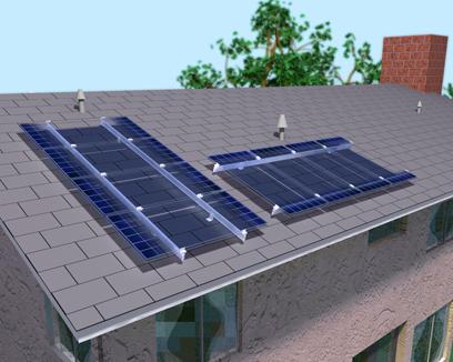 Shanghai Solarun Solar Co.,Ltd Main Image