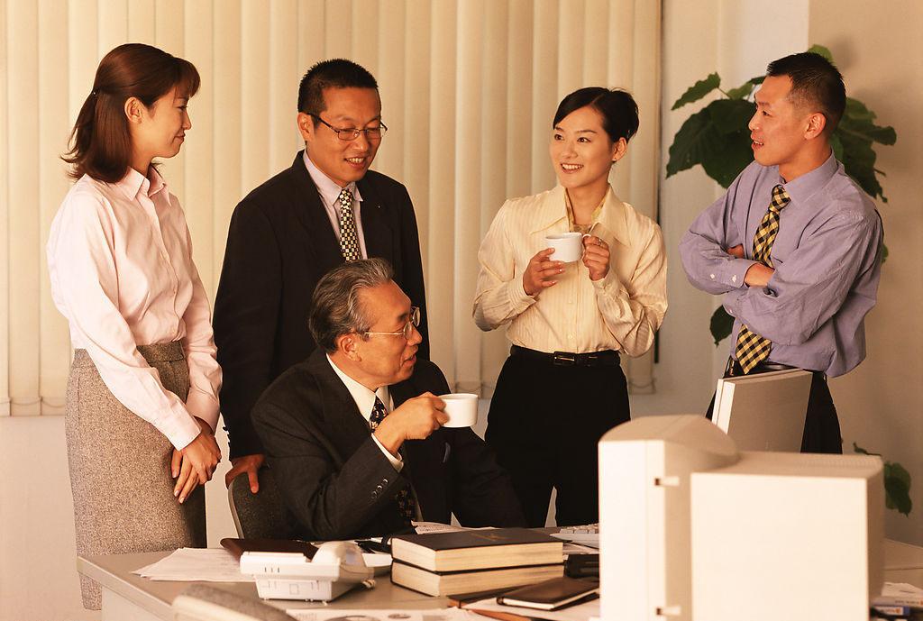 WINDGIFT (HK) LIMITED Main Image