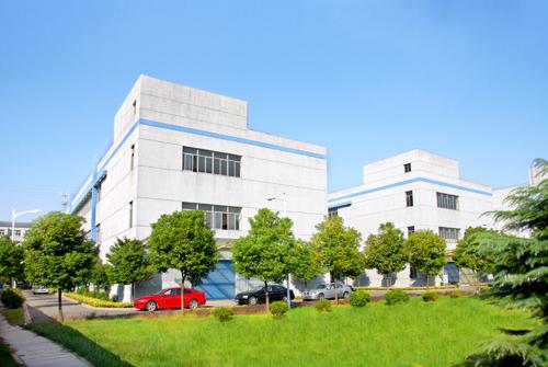 Changzhou Jiuhong Medical Instrument Co.,Ltd Main Image