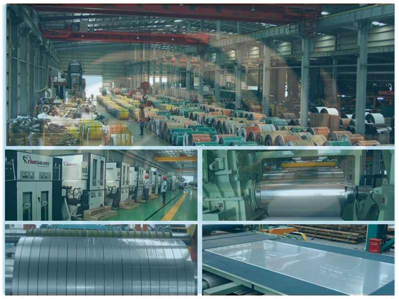 Unox Stainless Steel Co.,Ltd Main Image