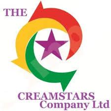 THECREAMSTARS COMPANY LTD Main Image