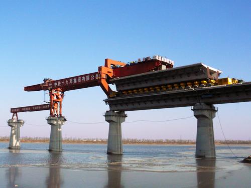 Qinhuangdao Tianye Tolian Heavy Industry Co., Ltd. Main Image