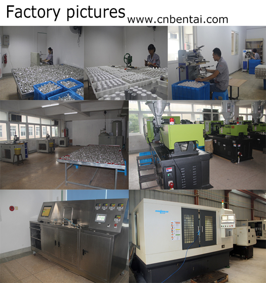 wenzhou bentai trv co.,ltd Main Image