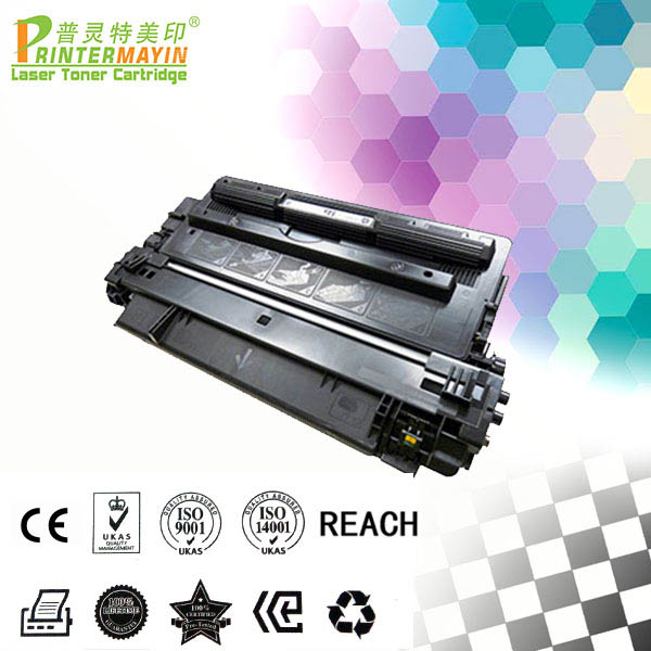Shanghai Baiyingmei Printer Consumables Co.,Ltd Main Image