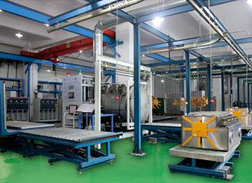 Shenzhen Feiyue Switchgear Co., Ltd Main Image