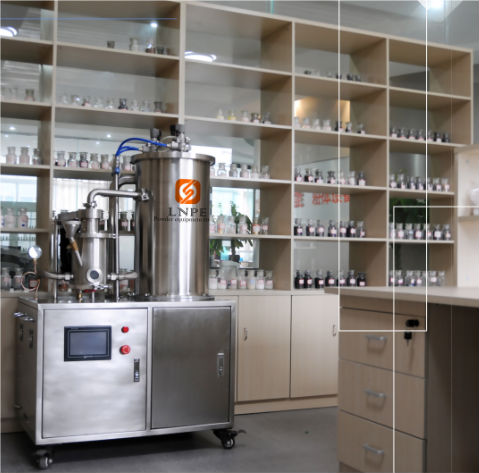 Mianyang Liuneng Powder Equipment Co., Ltd Main Image
