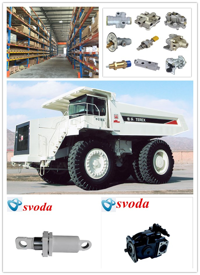 Chengdu Svoda Machinery Equipment CO., Ltd Main Image