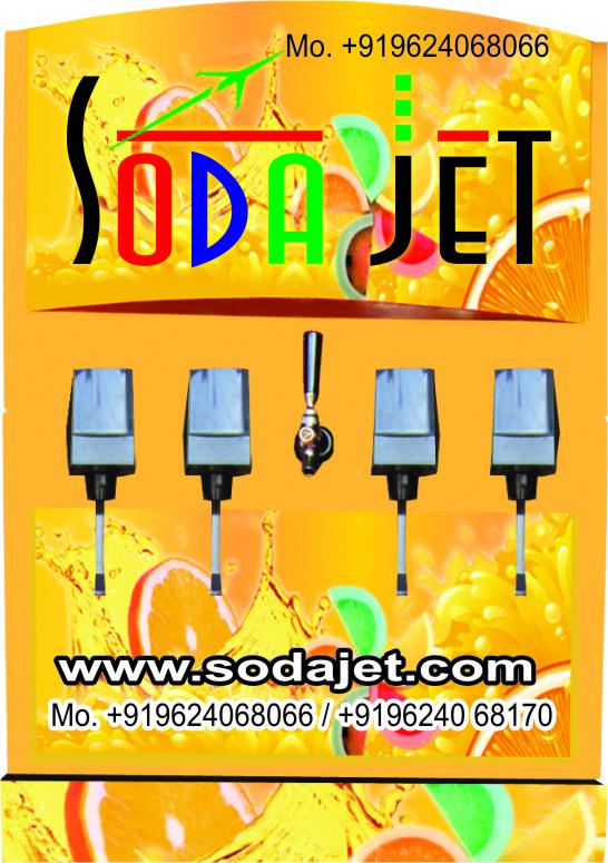 sodajet Main Image