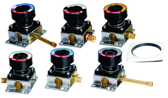Cixi Reken Medical Instrument Ltd. Main Image
