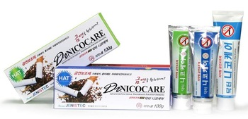 Pharma Jenistec(Zenitec Korea) Main Image