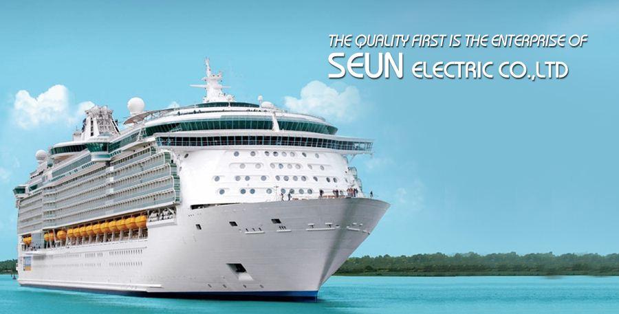 SEUN ELECTRIC CO.,LTD. Main Image