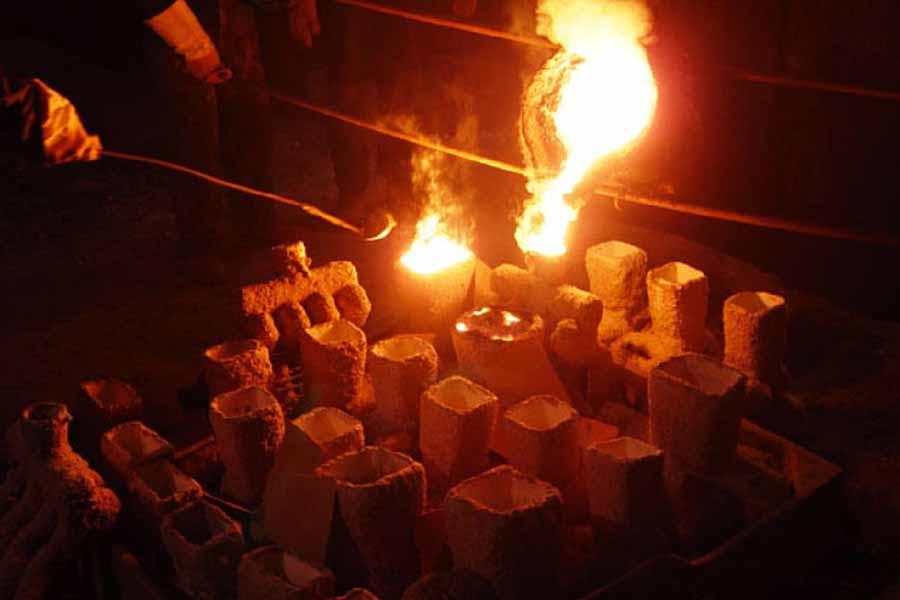 Rinborn Machinery Co., Ltd Main Image