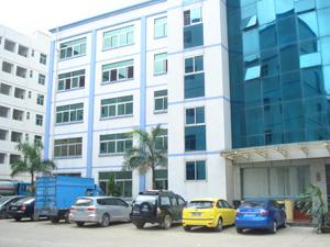 Shenzhen Zhongkong Computers Co Ltd Main Image