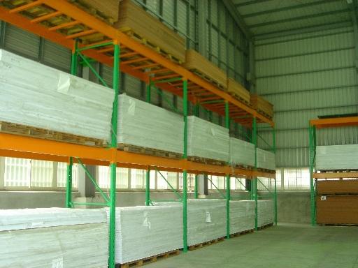 Prowang Plastic Co., Ltd Main Image